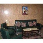 فندق النيل جاردن