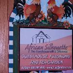 African Silhoutte Guesthouse and lodge.