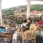 good veranda