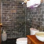 bathroom the linden centre