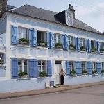 Photo of La Maison Bleue en Baie