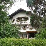 Das Gästhaus Alpenkranz