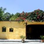 Hotel La Rana Cansada