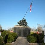 Iwo Jima Survivors Memorial Park