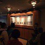 Suntory Whisky Museum
