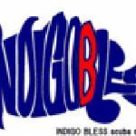 INDIGO BLESS ロゴ