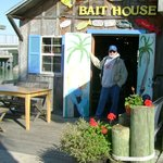 THE BAIT HOUSE