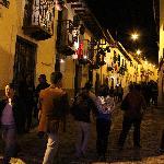 Calle la Ronda (Quito)