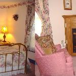 The Tea Rose Suite