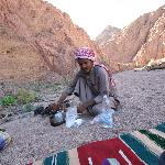 Bedouin Tea Anyone?