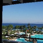 D'Andrea Mare Beach Resort Foto