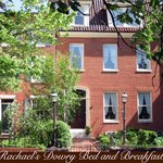 Φωτογραφία: Rachael's Dowry Bed and Breakfast