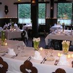 The Alpine Inn Dinning Room