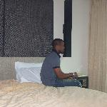Photo de Hotel Palace Bano