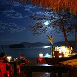 Jantar na lua cheia