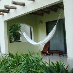 Love this hammock!!!