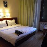 Photo de Hotel Filippo Roma