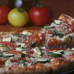 Fantastic Pizza using fresh, local & Organic to make the best pie we can!