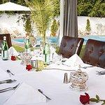 The Restaurant @ The Jumeirah Garden