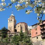 Albarracin Cathedral