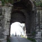 Mura Teodosiane