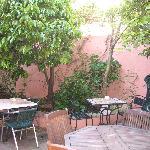 le patio 1