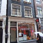 Yamsterdam Studios&Apartments Foto