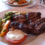 Steakhouse El Rancho
