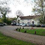 Foto di Bonnington Farm Guest House