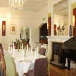 Ponsbourne Park Hotel and Restaurant