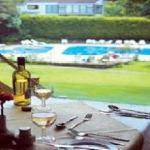 The Garden Restaurant @ Lanteglos