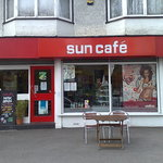 Sun Cafe - Cottingham Road