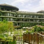Excelente el Hotel