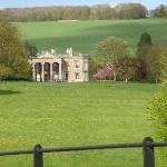 Kilnwick Percy Hall