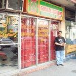 Gazal restaurant