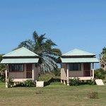 Cabanas and Hotel