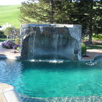 Photo de The Purple Orchid Wine Country & Spa