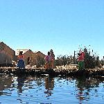 Approaching UROS Island