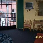 Interior de habitación 2