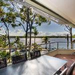 Balcony View 2 Bedroom Apartment