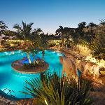 Piscina Gran Oasis