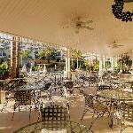 Restaurante Gran Oasis