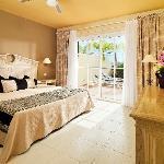 Dormitorio Gran Oasis