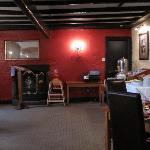Breakfast room / restraunt