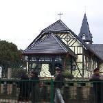 The Shillong Club Foto