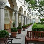 Foto de Four Seasons Hotel Milano