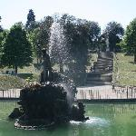 Another view of the Boboli