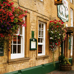 Redesdale Arms Hotel, Cotswolds