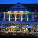 Hotel Arosa-Foto:Maka