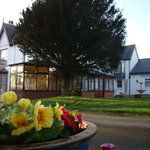 Leahurst Bed & Breakfast Tywyn